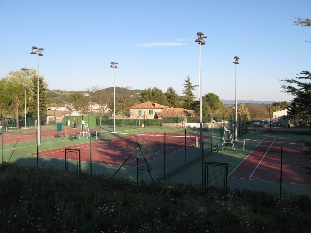 Accueil for Prix terrain de tennis